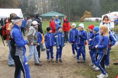 Herbstwaldlauf 2007